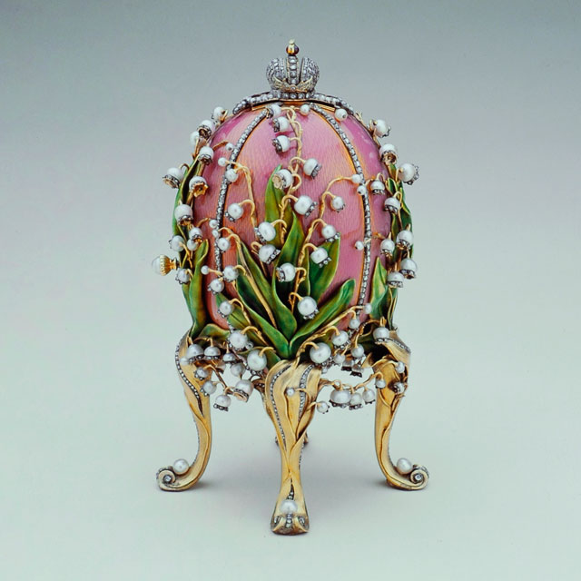 carl faberge on by artnet brooch a peter artists faberg