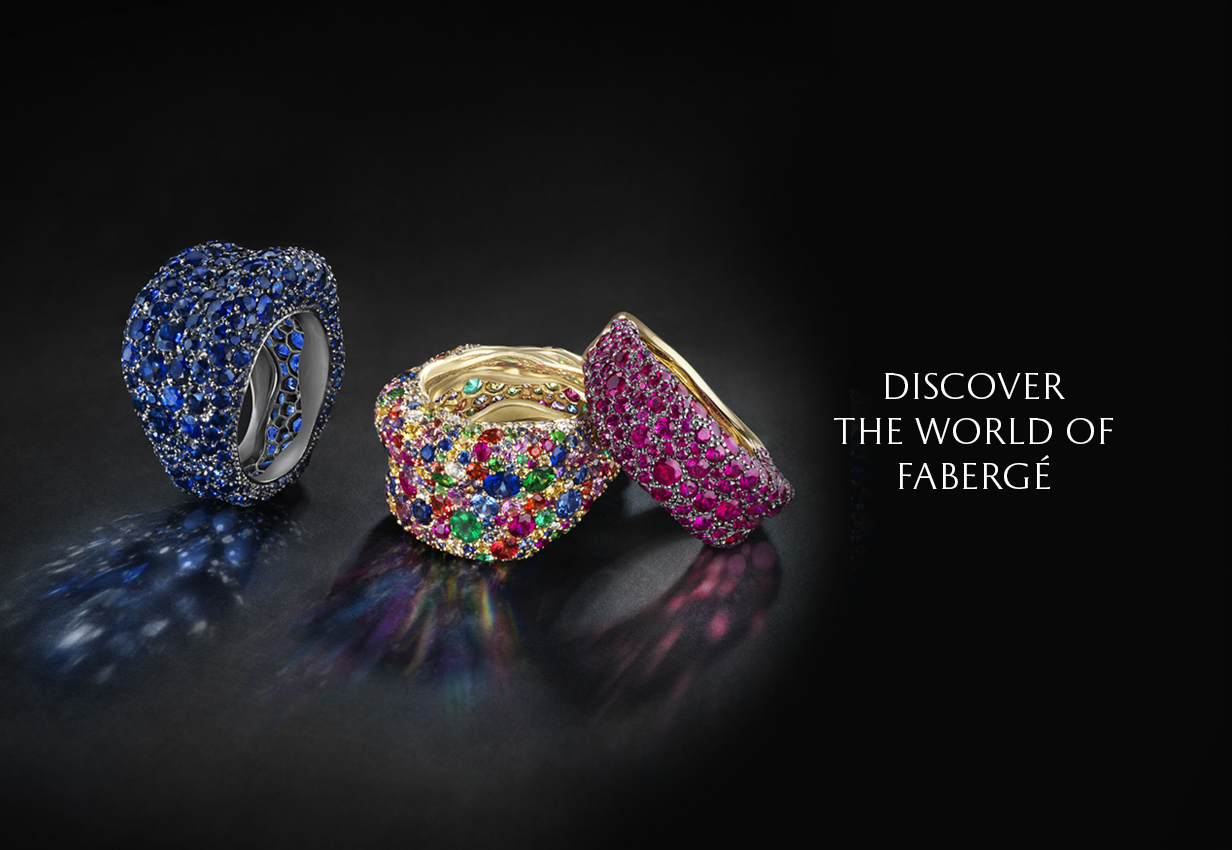 Fabergé Emotion