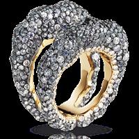 Tatiana Grise Ring