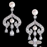 Zhivago Earrings