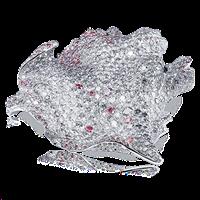 Églantine Brooch