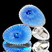 Faberge Cufflinks - Grigori Cufflinks