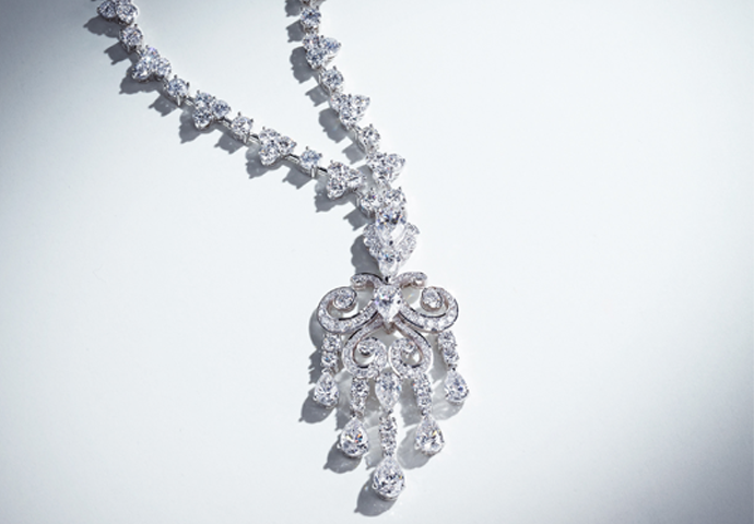 FABERGÉ ATTENDS THE DOHA JEWELLERY AND WATCHES EXHIBITION