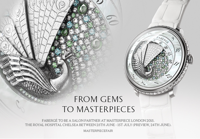 FROM GEMS TO MASTERPIECES