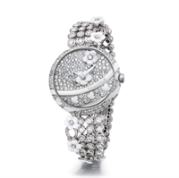 Ladies Watch – Fabergé Summer in Provence Diamond Watch