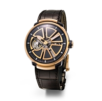 Men's Watch - Fabergé Visionnaire I Rose Gold Watch