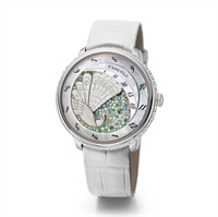 Women's Watch - Lady Compliquée Peacock Watch