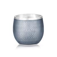 Shot Glass – Fabergé Silver Enamel Shot Glass