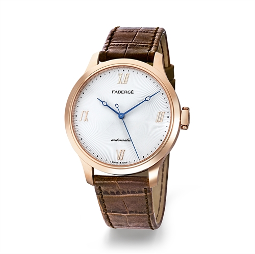 FABERGÉ WATCH – FABERGÉ ALTRUIST 18 KARAT ROSE GOLD WATCH