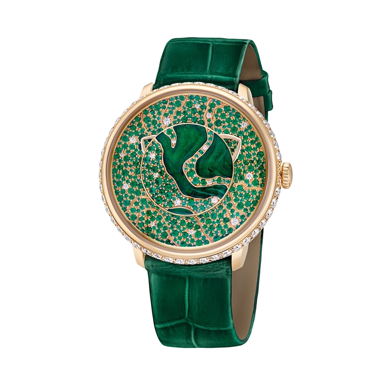 Ladies Watch – FABERGÉ LADY LIBERTINE I WATCH