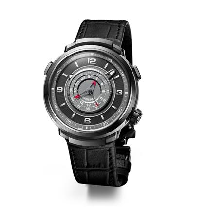 Fabergé Visionnaire Chronograph Ceramic Uhr