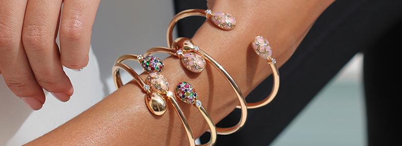 Fabergé Bangles
