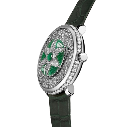 Ladies Watch – FABERGÉ LADY LIBERTINE II WATCH